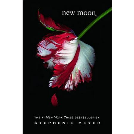 New Moon (New Moon Cast)