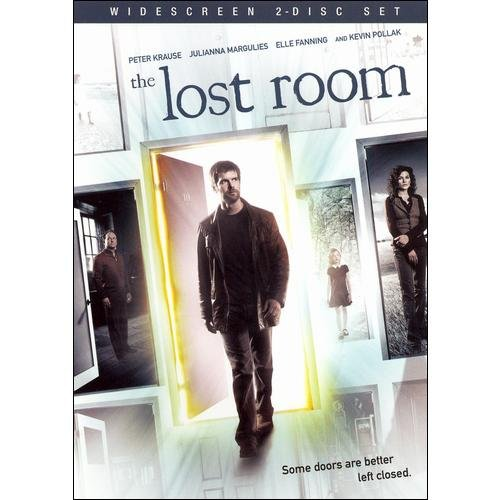 The Lost Room (Widescreen)
