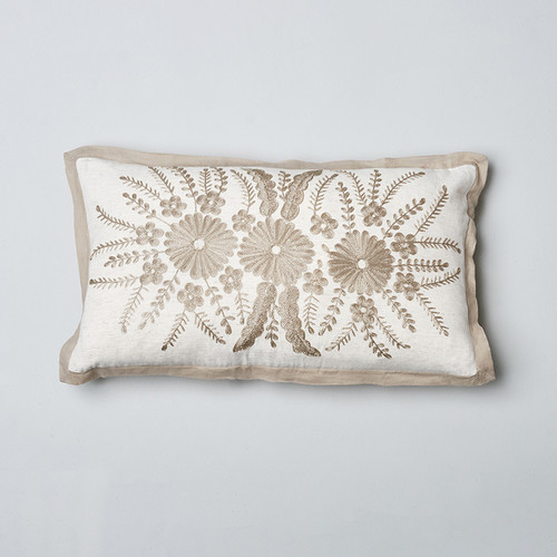 Amity Home Pia Wool Throw Pillow