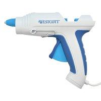 Westcott Hot Power Glue Gun
