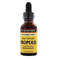 YS Organic Bee Farms - 30% Propolis Tincture High Strength - 1 oz.