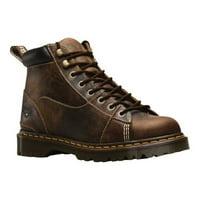 Men's Dr. Martens Work Alderton Padded Collar Ankle Boot