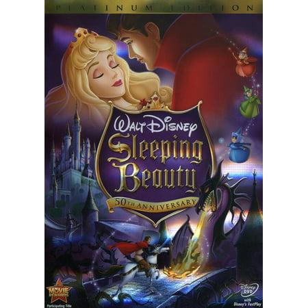 - Sleeping Beauty ( (DVD))