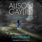 Into the Dark - Audiobook