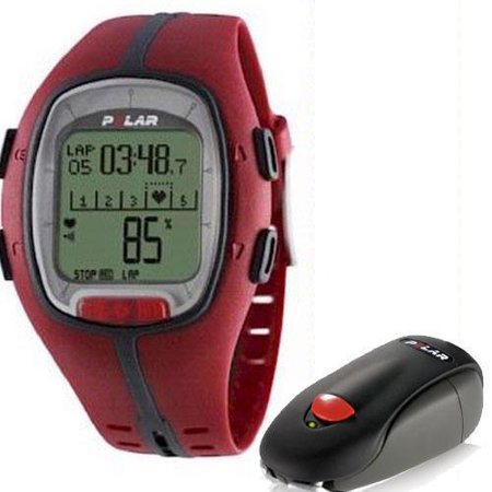 Take Offer NEW Polar RS200SD Heart Rate Monitor w/ S1 Foot Pod Before Too Late
