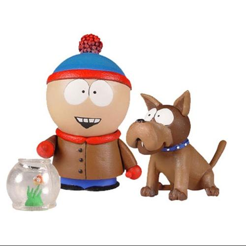 South Park Classics Series 2 Action Figures Stan