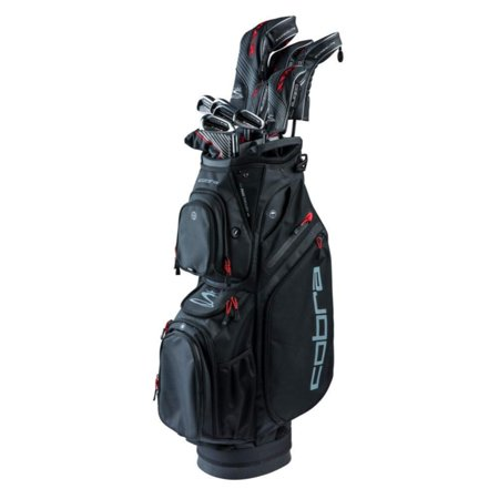 Cobra Golf Men's 2019 F-Max Superlite Complete Set Reg