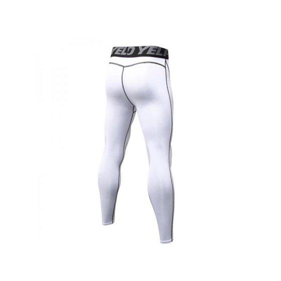 06db510a49 Ropalia - Ropalia Men Sport Compression Trousers Quick-drying Sports ...