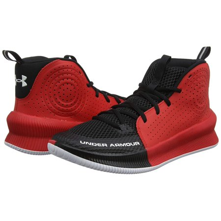 Under Armour Men's Jet 2019 Basketball Shoe Running (Under Armour Jet Shoes)