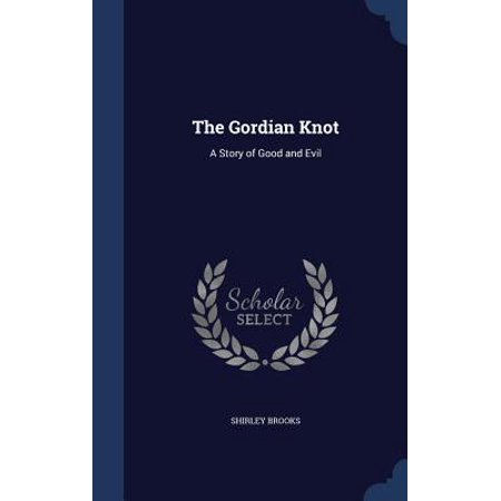 The Gordian Knot (Hardcover)](Gordian Knot Puzzle)