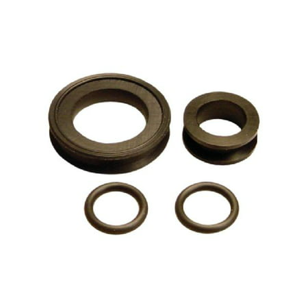 OE Replacement for 1996-2001 Subaru Legacy Fuel Injector Seal Kit (Brighton / GT / GT Limited / L / L 30th Anniversary / LS / Limited 30th Anniversary / Outback /
