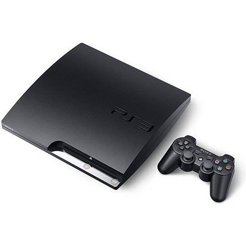 PlayStation 3 160GB Console.
