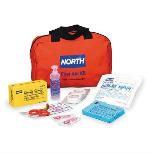 First Aid Kit, North By Honeywell, 018501-4221