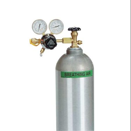 (AIR SYSTEMS RG-3000 High Pressure Regulator)