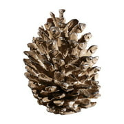 SPI Home Pinecone Decorative Doorstop