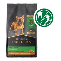 Dog Food: Purina Pro Plan Savor Small Breed