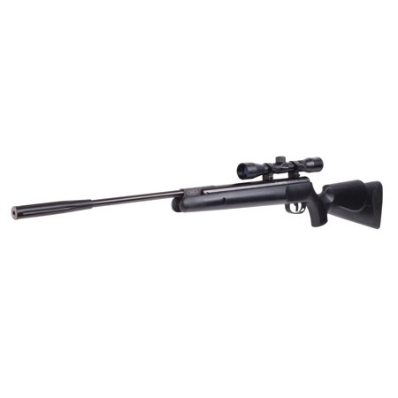 Winchester Rifle Barrel (Benjamin Prowler NP .177 Caliber Break Barrel Rifle 1200fps, BPNP17X )
