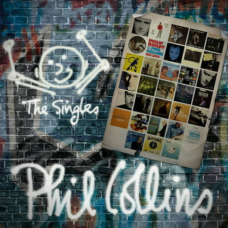 The Singles (CD) (Gloria Cd Single)