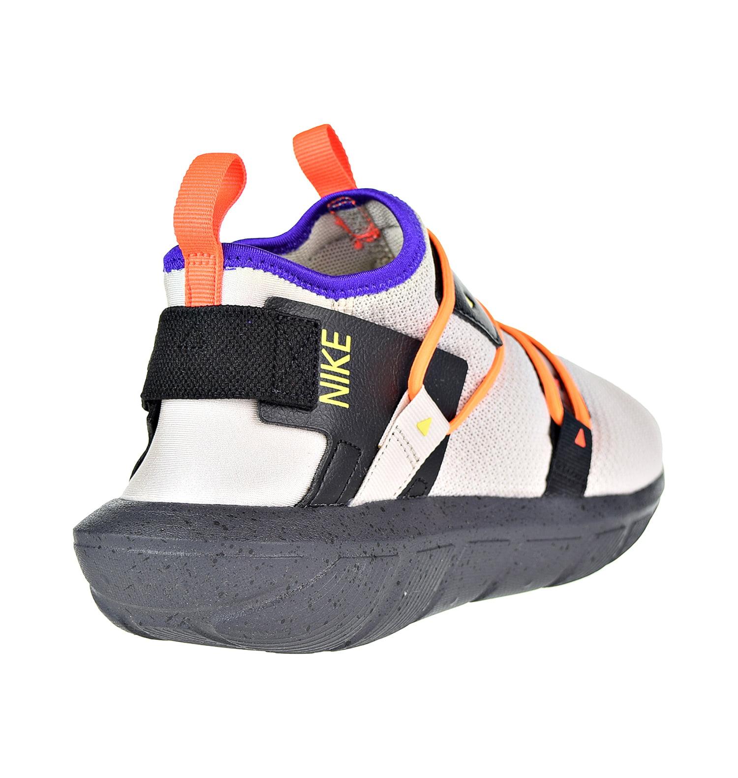 0d4d830490cf Nike - Nike Vortak Men s Shoes Desert Sand Orage Black aa2194-001 -  Walmart.com