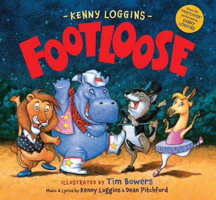 """Footloose : Bonus CD! """"footloose"""" Performed by Kenny Loggins"""