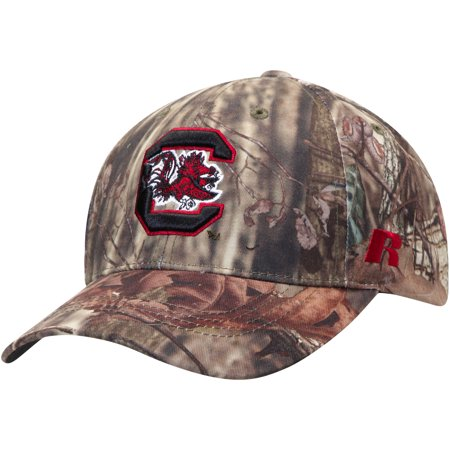 NCAA Men's South Carolina Gamecocks Mossy Cap (South Carolina Gamecocks Cover)