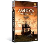 America: The Story of Us: Boom by ARTS AND ENTERTAINMENT NETWORK