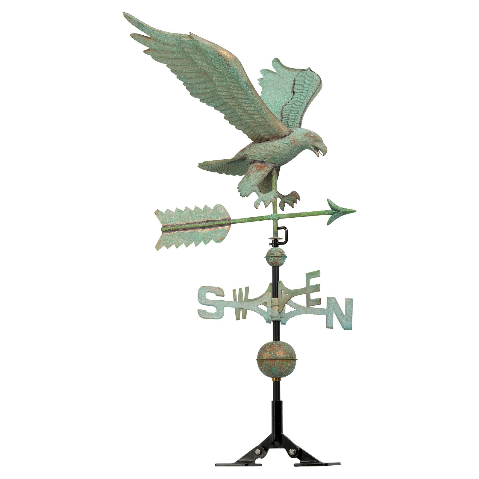 Royal Eagle Weathervane by Whitehall Products LLC