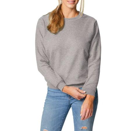 Hurley Womens Sweatshirt (Gildan Women's Fleece)