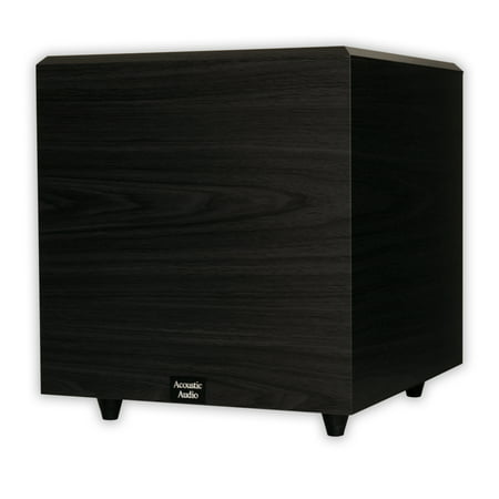 Acoustic Audio RWSUB-12 Home Theater Powered 12