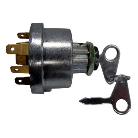 Ford Ranger Ignition Switch - Ignition Switch For Ford New Holland