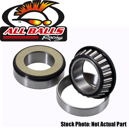 New Steering Stem Bearing Kit Yamaha WR400F 400cc 1998 1999 2000