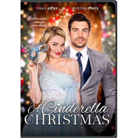 A Cinderella Christmas Stream