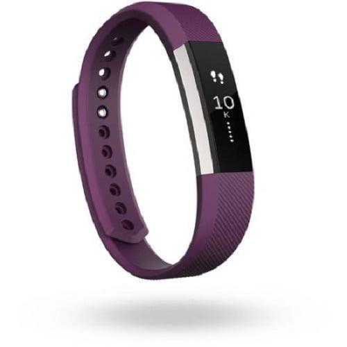Refurbished FitBit FB406PMS-WMT Alta  Wristband Plum