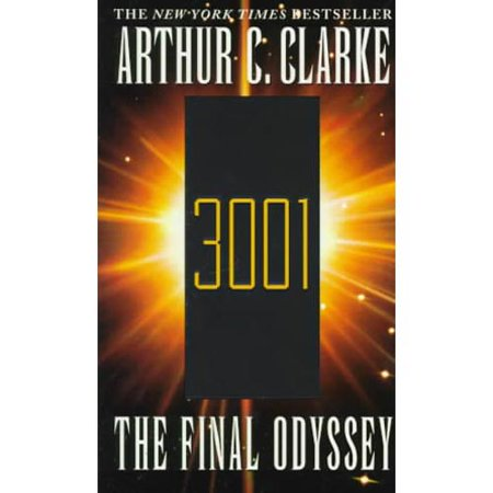3001: The Final Odyssey by