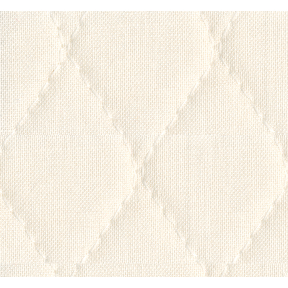 Springs Creative Quilted Fabric Natural by the Yard
