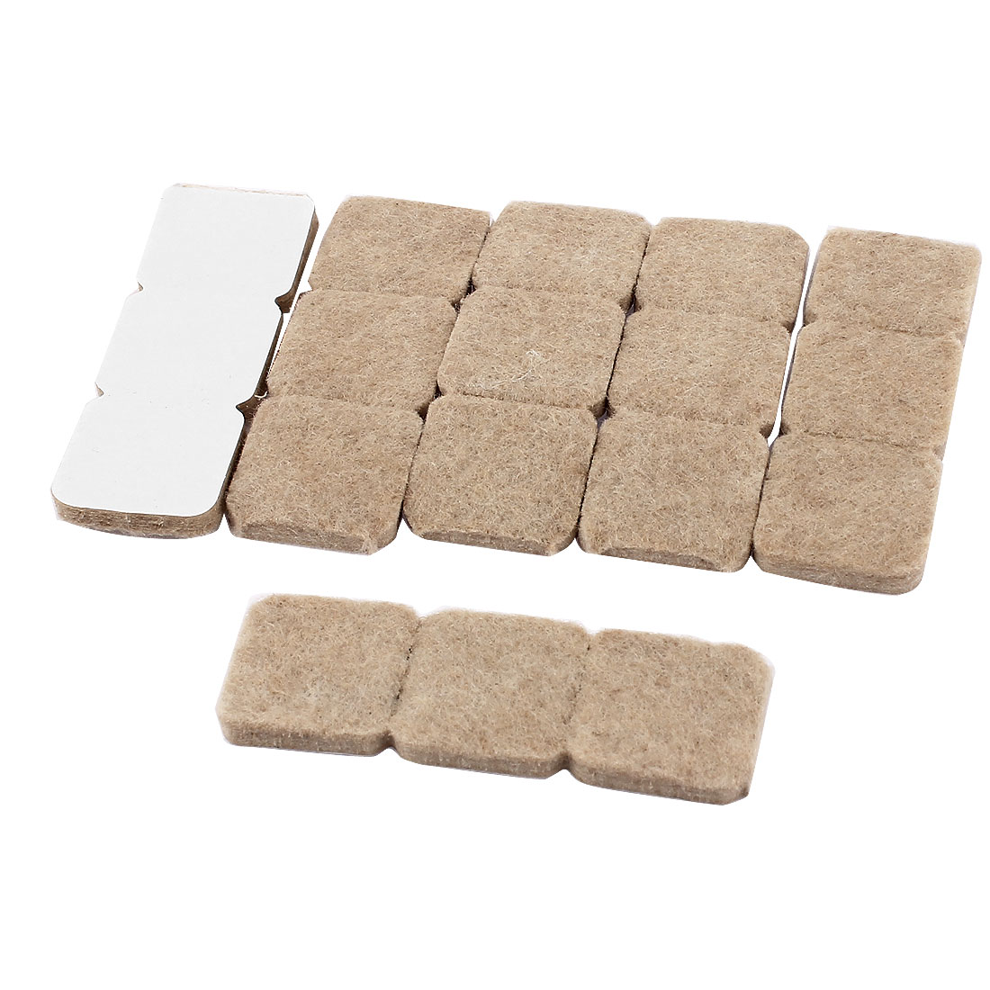 Felt Furniture Pads Walmart Helping Hand Assorted Felt Furniture Guard Glides Tips And Pads