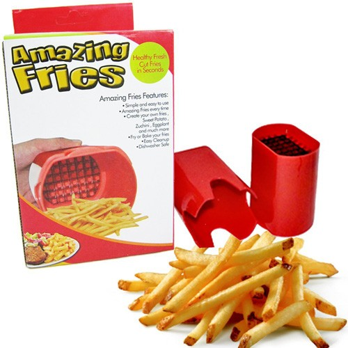 Amazing Fries One Step Chopper by GearXS