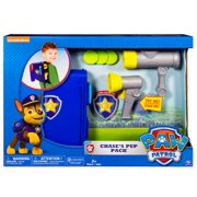 Paw Patrol Chases? Pup Pack
