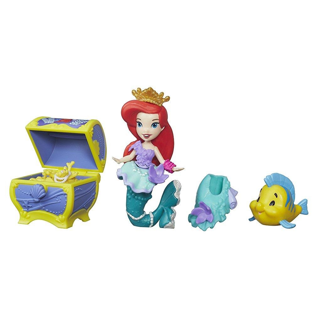 Disney Princess Little Kingdom Ariel's Treasure Chest