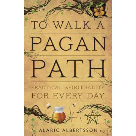 Pagan Note (To Walk a Pagan Path : Practical Spirituality for Every Day )
