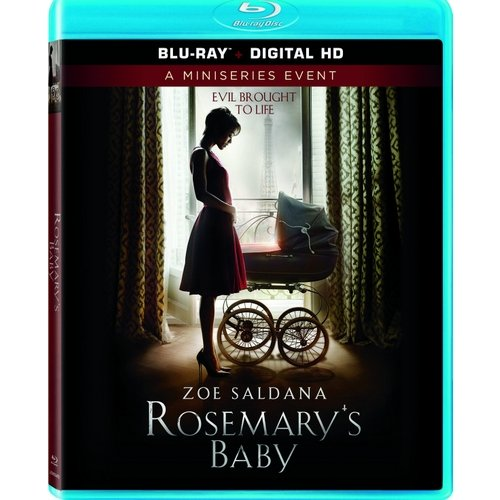 Rosemary's Baby (2014) (Blu-ray + Digital HD) (With INSTAWATCH) (Widescreen)