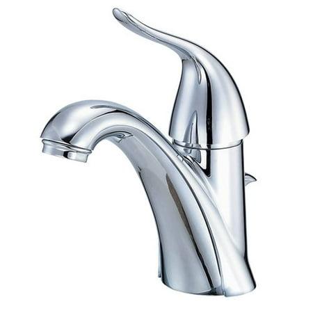 Danze Faucet Replacement Parts - Danze Antioch Single Hole Bathroom Faucet