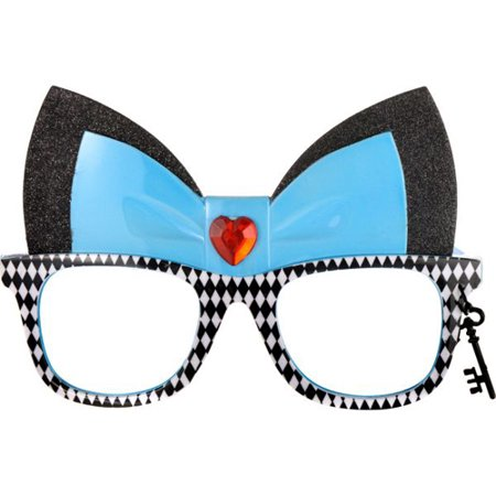 Alice in Wonderland Novelty Fun Shades / Favor (1 pair)](Alice In Wonderland Halloween Party Supplies)