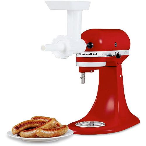 KitchenAid Sausage Stuffer Kit