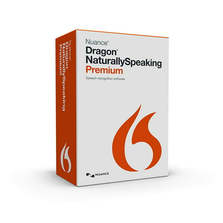 Dragon speech recognition Dragon NaturallySpeaking 13 Home and Premium What's new Even more accurate and flexible.no longer necessary—Dragon 13 is already accurate right out of the box. You can also go back later to read text to further train  Dragon if necessary.