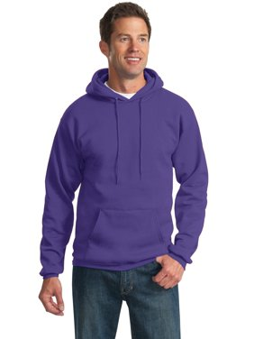 Port & Company Men's Big And Tall Pullover Hooded Sweatshirt