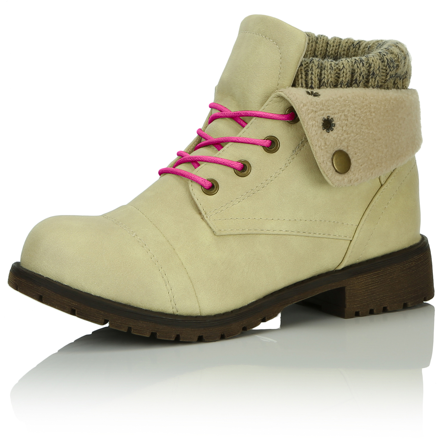 DailyShoes - DailyShoes Fancy Boots for