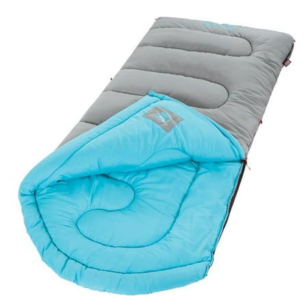 the best attitude ea9ad 6e7a6 Coleman Dexter Point 30 Adult Sleeping Bag