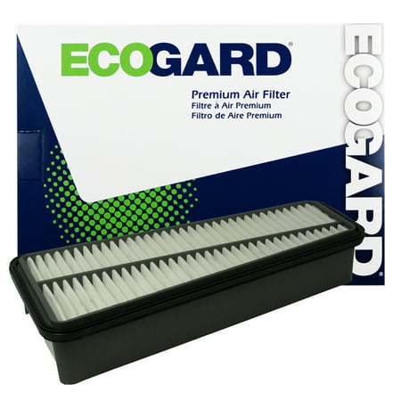 ECOGARD XA5578 Premium Engine Air Filter Fits Toyota Tacoma, 4Runner, FJ Cruiser,