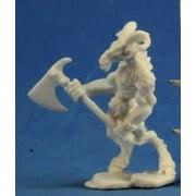 Dark Heaven Bones: Beastman Warrior 1